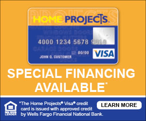 Financing & Payment Options